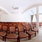Hotel Chańcza Sala konferencyjna