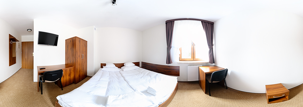 Hotel Chańcza Nocleg