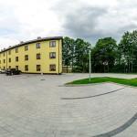 Hotel Chańcza Parking