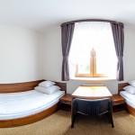 Hotel Chańcza Pokój