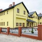 Hotel Chańcza Restauracja