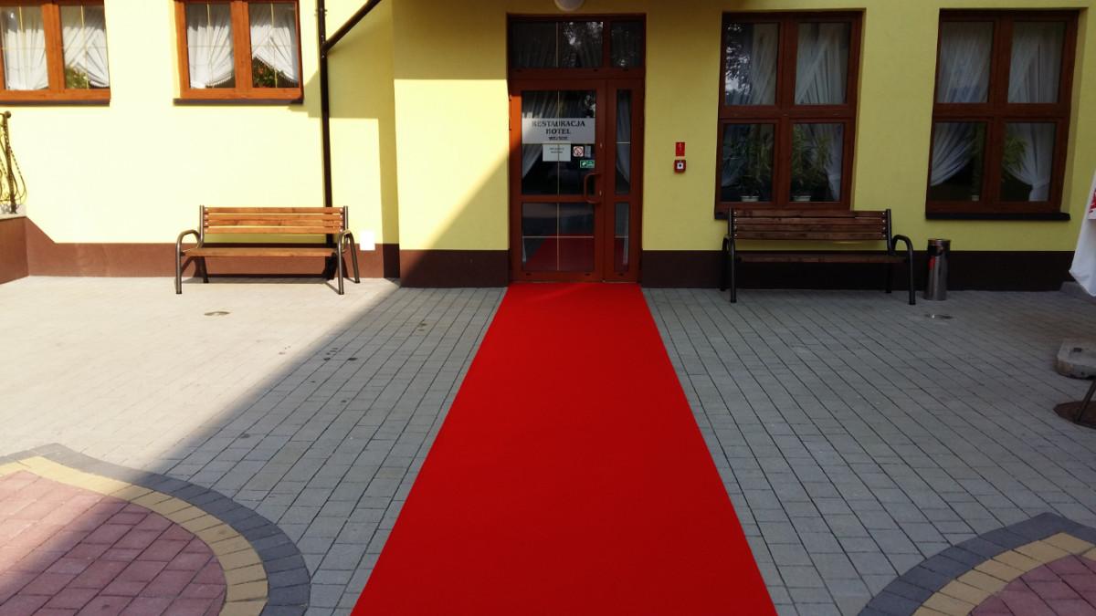 Organizacja Wesel Hotel Chańcza